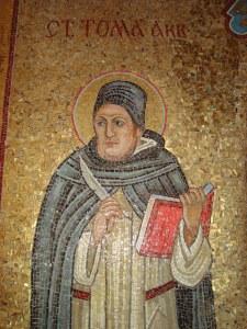 S. Thomas Aquinas