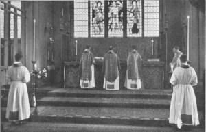 Nice Altar