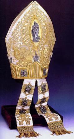 bishop-miter