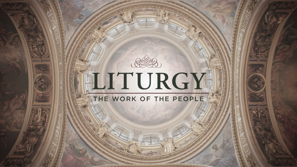what is liturgy Liturgy is central to christianity and is an integral part of the christian family's relationship with god the signs, symbols and sacred actions which form public .